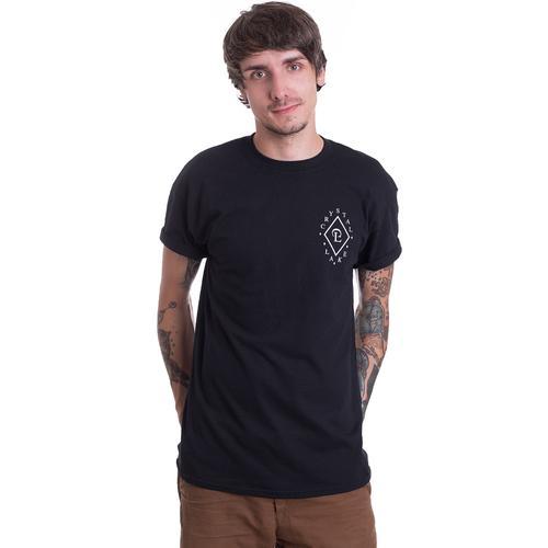 Crystal Lake - Snake - - T-Shirts