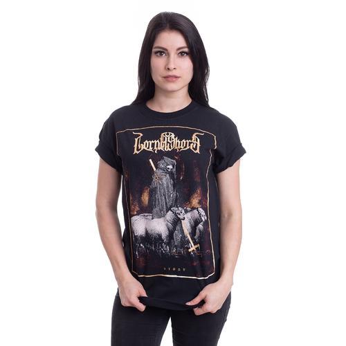 Lorna Shore - Dark Shepard - - T-Shirts