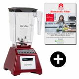 Blendtec Total Blender 2018 + GP...