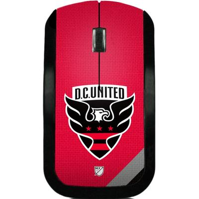 """""""D.C. United Wireless Mouse"""""""