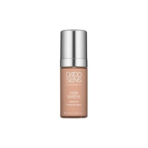 DADO SENS Make-Up HYPERSENSITIVE MAKE-UP Nr. 02W Hazel 30 ml
