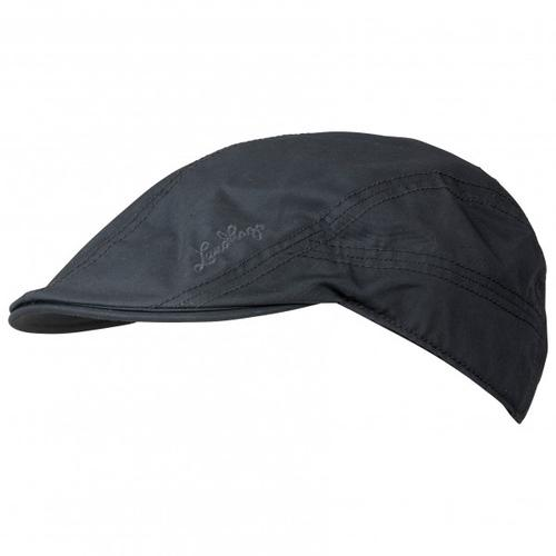 Lundhags - Shepherd II Cap - Cap Gr S/M schwarz