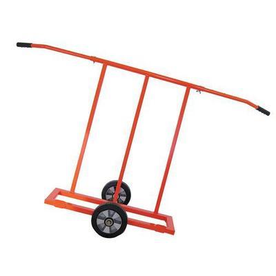 chariot porte-plaques 2 roues (900 kg)