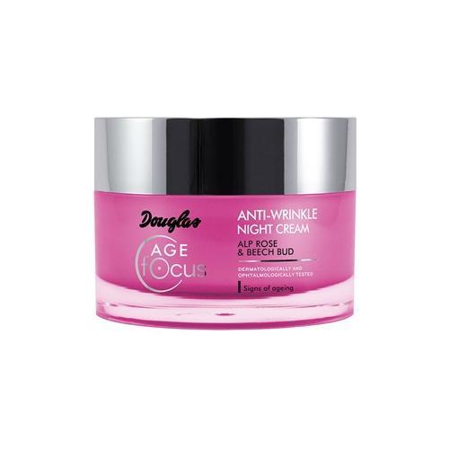 Douglas Collection Douglas Focus Age Focus Anti Wrinkle Night Cream 50 ml
