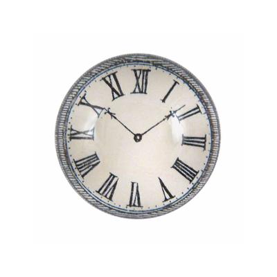 JOHN DERIAN - Clock Paperweight ...