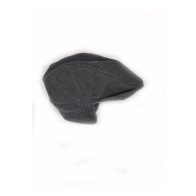Baby Graziella - Hat - 46 / Grey - Blue