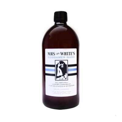 Mrs White's - Gossamer Wash (Delicate Laundry Wash) A La Lavande 1 Litre