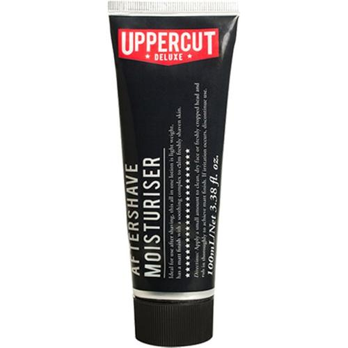 Uppercut Aftershave Moisturiser 100 ml After Shave Lotion