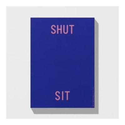 Playtype - Block Of 30 Shut Up S...