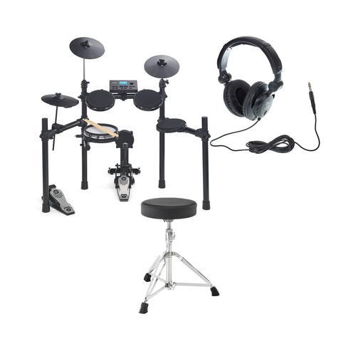 Hitman HD-17 Mako E-Drum Set Bundle
