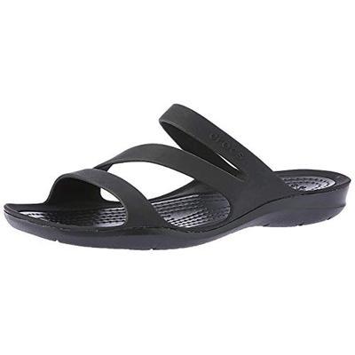 Crocs Women's Swiftwater Sandal,...