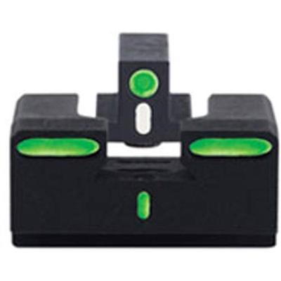 Meprolight, H&K VP9 SUP SUO Night Sights, Green Front/Rear