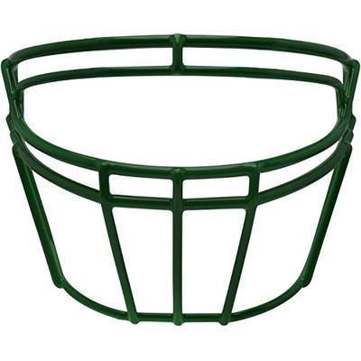 Schutt Sports FB Varsity Q10 Tropo DW Faceguard, Dark Green