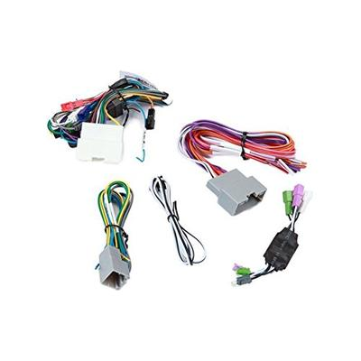 Maestro HRN-AR-CH4 Plug and Play Amplifier Harness for Chrysler, Dodge, Jeep Vehicles