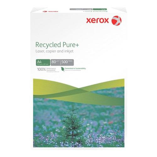 Recycling-Druckerpapier »Recycled Pure+« weiß, Xerox