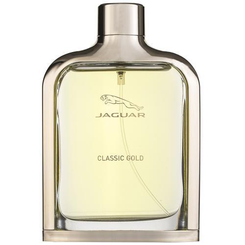 Jaguar Jaguar Classic Gold Eau de Toilette 100 ml