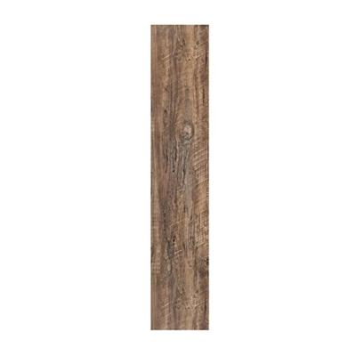Achim Home Furnishings LSLYP20308 Flex Flor Looselay Plank 9in x 48in Aged Driftwood-8 Planks/24 sq.