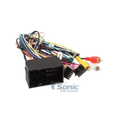 Axxess LC-CHRC-01 Chrysler 13-UP Chime Retention Interface