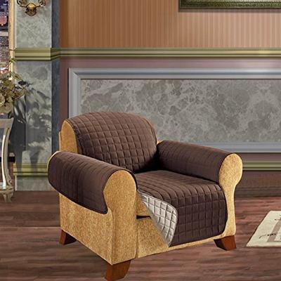 Elegant Comfort Quilted Reversib...